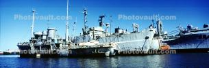 National Defense Reserve Fleet, Suisun Bay, Panorama, TSQV01P03_04