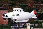 Star III, 2-man observation/research submersible, TSUV01P02_06