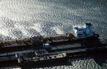 Chevron Arizona, Oil Products Tanker, IMO: 7392036, Dock, Harbor
