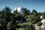 Mount Wilson Observatory, San Gabriel Mountains, Los Angeles County, California, UORV02P10_15
