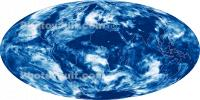 The Whole Earth, Globe, world map, UPDD01_036