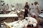 Apollo Moon Mission, Training, Astronaut, USLV01P01_01
