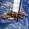 STS-48 Mission, Onboard PHOTO-UARS, (UPPER ATMOSPHERE RESEARCH SATELLITE), USOD01_001