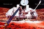 Viking Mission to Mars, USPV01P02_02