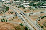 Cloverleaf, Interstate Highway I-680, I-580, VARV01P03_18.0898