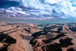 Interstate Highway I-580, Altamont Pass
