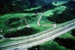 Pleasanton, Interstate Highway I-680, VARV01P13_15