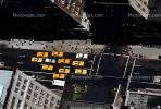 Taxi Cabs, Cars, New York City