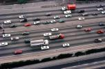Interstate Highway I-405, cars, traffic, freeway, VARV02P12_08