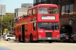 Double decker Sightseeing Bus, VBSD01_198