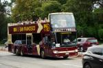 AIC, Double Decker Bus, Tourist Sight Seeing, PCH, VBSD01_260