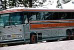 MCI bus, Orange Belt Stages, El Dorado County, California, VBSV01P14_10.0563