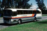 Horizon Bus Tours, New Zealand, Volvo, 1984, 1980s