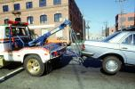 tow truck, Towtruck, Car, Automobile, Vehicle