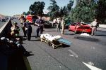 Interstate Highway I-80, Pinole, California, Car Accident, Auto, Automobile, VCAV03P05_16