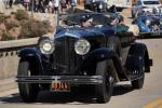 1931 Bentley 8 Litre Murphy, Open Four Seater Sports