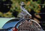 hood ornament, sitting lady, woman, chrome, VCCV03P03_04.0564