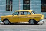 Checker Taxi Cab, VCCV03P03_19.0564