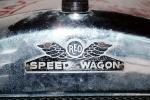 Reo Speed Wagon, Hood Ornament, VCCV03P04_06