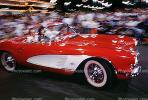 Corvette, Stingray, Chevy, Chevrolet, automobile, Hot August Nights, VCCV03P07_07