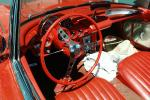Chevrolet, Corvette, Hot August Nights, Steering Wheel, Chevy, automobile, VCCV03P08_19