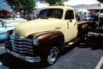 Chevy Pick up truck, Hot August Nights, Chevrolet, VCCV03P09_02