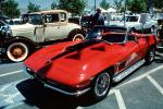 Chevrolet, Corvette, Stingray, Hot August Nights, Chevy, automobile, 1960's, VCCV03P09_05