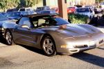 Chevrolet, Corvette Stingray, Chevy, automobile, Car, Vehicle, VCCV04P13_08