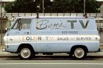 Ben's TV Repair Van, Dodge, MRO, VCCV04P15_03