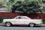 Whitewall Tires, 1959 Chevrolet Impala, Chevy, VCCV05P09_03