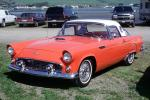 Ford Thunderbird, automobile, VCCV05P10_11