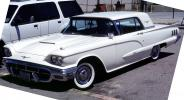Ford Thunderbird, T-Bird, whitewall tires, automobile, VCCV06P05_14