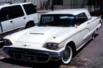 Ford Thunderbird, T-Bird, whitewall tires, automobile, VCCV06P05_16