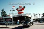 Santa Claus, Toyota, blow-up balloon, VCDV01P06_09