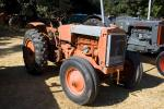 CASE Tractor, hand crank starter, wheelled, VCFD01_003