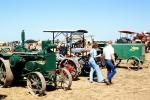Lauson Tractor, Rumely Oilpull, Massey, VCFV01P01_09