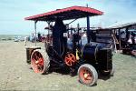 Steam Traction, 1950's, VCFV01P01_16