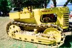 Oliver OC-4, Crawler Tractor, tracked vehicle, VCFV01P03_10