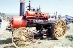 1906 Russell Steam Traction Engine, VCFV01P06_01