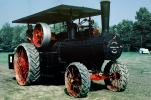 Advance Rumely, Laporte Indiana, Steam Tractor, VCFV01P06_12