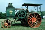 Rumely Oil Pull Steam Tractor, No. 1175, VCFV01P06_13