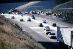 Car, Automobile, Vehicle, Castro Valley, Interstate Highway I-580, VCRV02P10_12