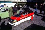 Minicar, Electric Car, Nurnberg, Weimar, Three-Wheeler, 3-Wheeler, Tri-Wheeler, microcar, automobile