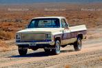 pick-up truck, Dirt Road, Roadway, Highway, unpaved