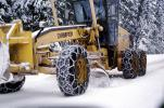 Champion Snowplow, Santiam Pass, Highway-20, Plowing Snow, VCSV01P05_08