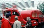 Labatt's Streamliner, Cab, International Expo, Worlds Fair, Vancouver, 1950s, VCTV01P03_14