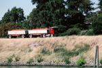 Panella, International, Tomato Truck, Sacramento River Delta, farm products bulk carrier, tomatoes, VCTV01P13_12