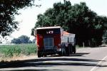 Panella, International, Tomato Truck, Sacramento River Delta, farm products bulk carrier, VCTV01P13_15