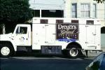 Dreyer's Grand Ice Cream, Hackney Delivery Truck, Reefer, VCTV04P15_01