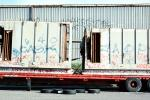 flatbed trailer, VCTV05P01_13